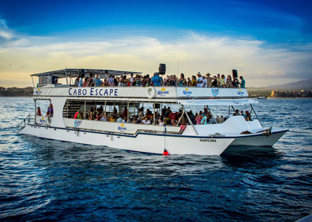 Exciting Things to do in Los Cabos for Families