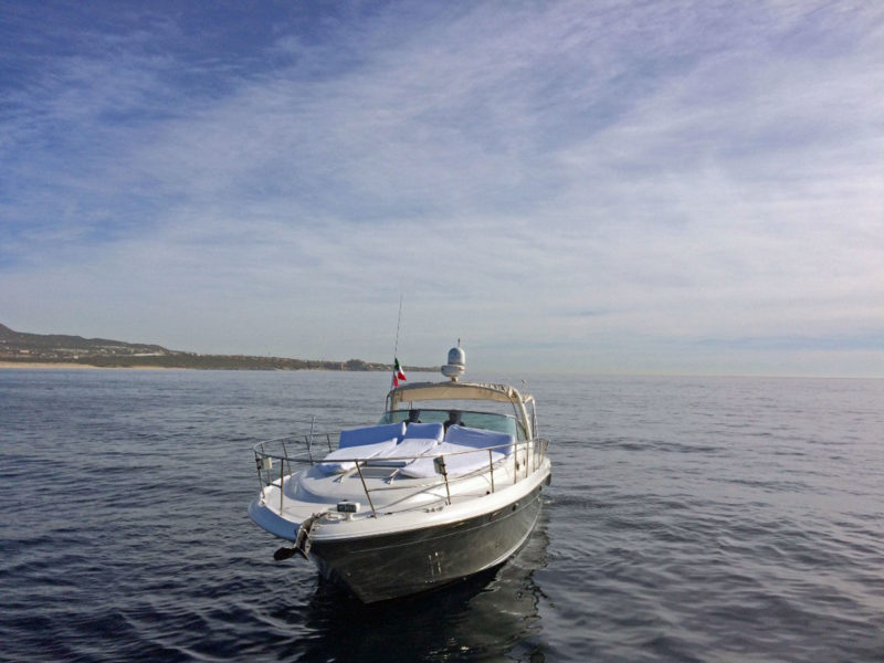 Cabo Sailing Private Luxury Boat