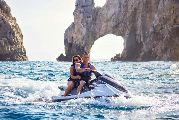 Sea Cabo Activities Jet Ski