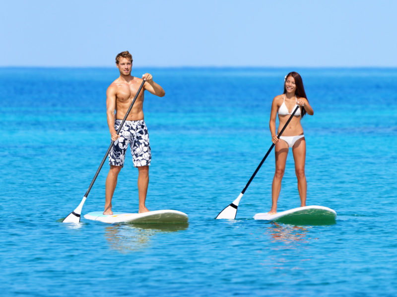 Tio Sports Paddleboard