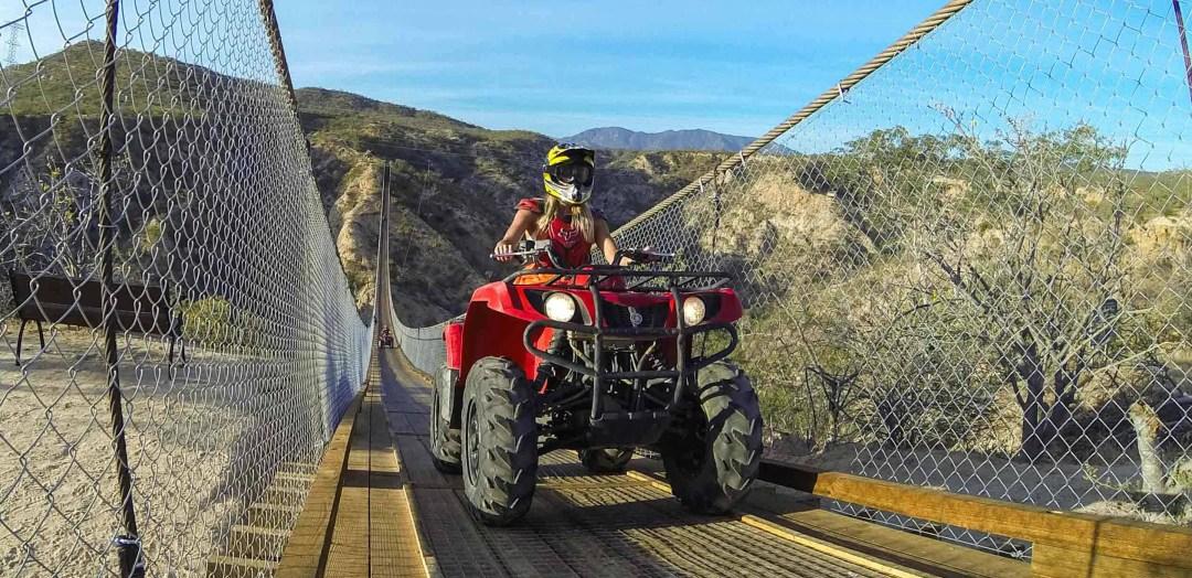 Wild Canyon ATV
