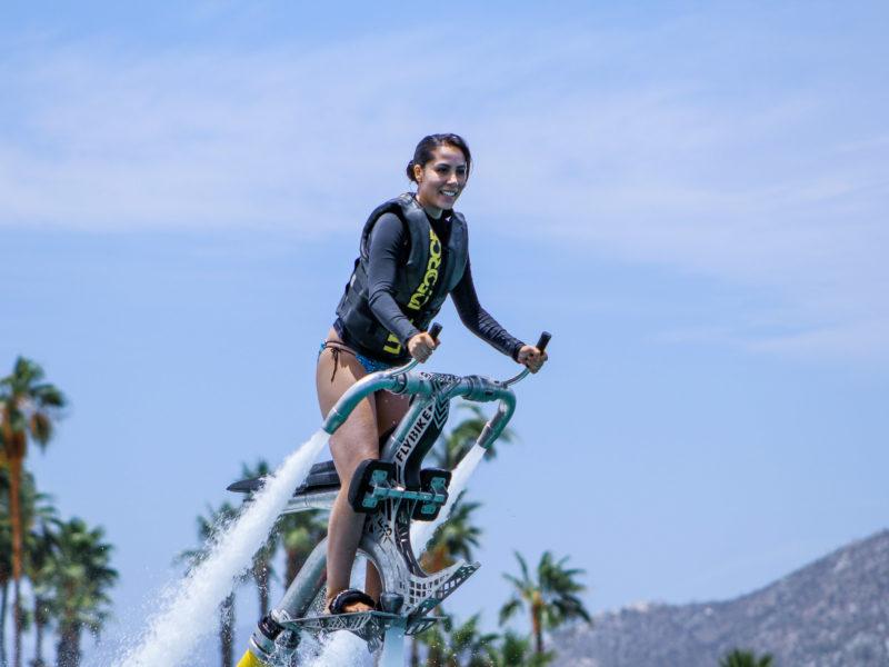 Sea Cabo Activities Flybike