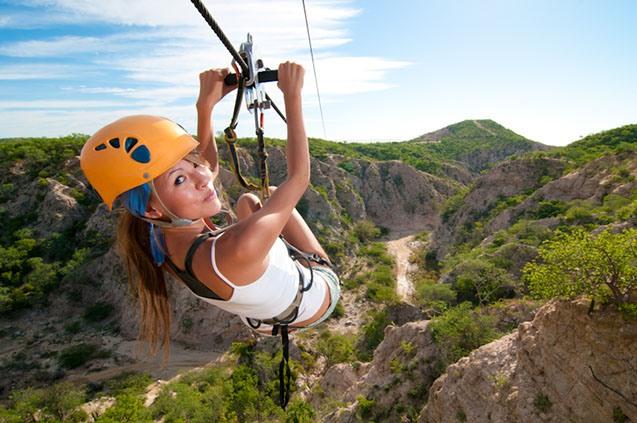 Canopy Costa Azul Ziplines