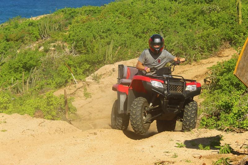 Rancho San Cristobal ATV Tour-3