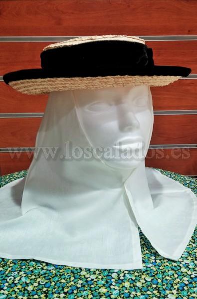 Sombrero del traje de Lanzarote