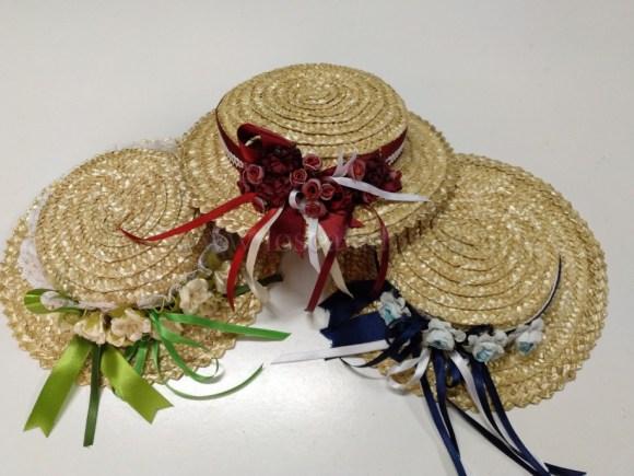 Sombrero colmo de La Palma