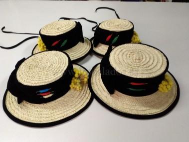 Sombreros de Transición