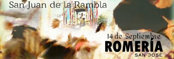 Romería San Juan de la Rambla