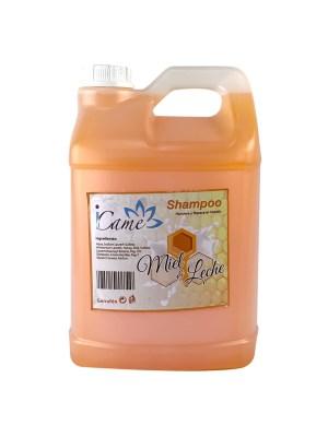 IC Shampoo Miel y Leche garrafon 1200x1200 1