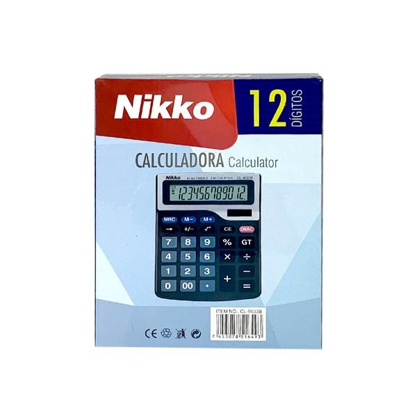 Calculadora NIKKO 12 digitos 1200x1200 1
