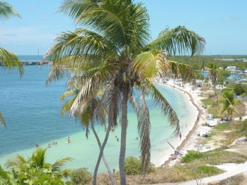 Playas de Key West