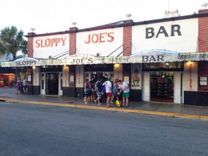 Key West Sloppy Joe's