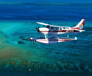 Seaplanes of Key West