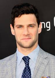 Justin Bartha Red Carpet