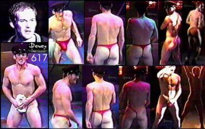 patrick wilson nude full monty