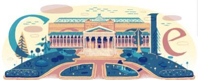 google-doodle-centenary-of-pushking-museum-of-fine-arts