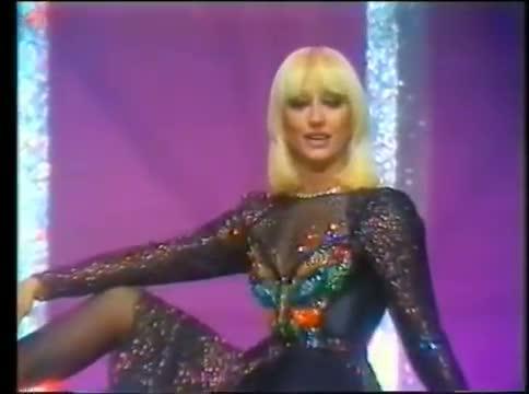 Raffaella Carra – Ballo Ballo