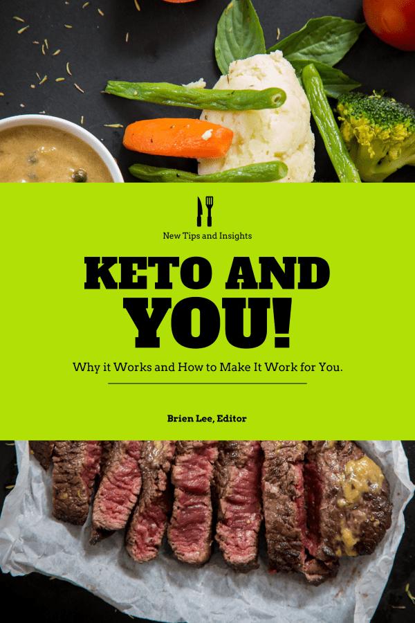 Keto and You