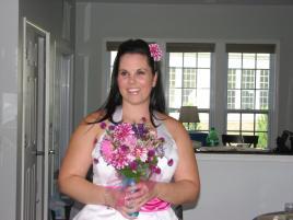 Sarah (before)