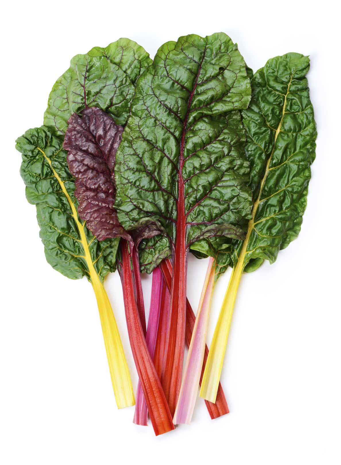 Give Swiss Chard A Try The Secret Ingredient