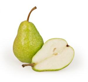 Pear Stockphoto