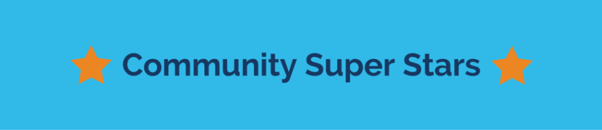 Community Super Stars-4