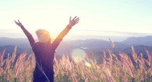 Backed by sicence why to practice gratitude