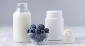 probiotics and relation to health