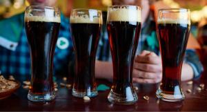 Saint Patricks Day Beer Comparison