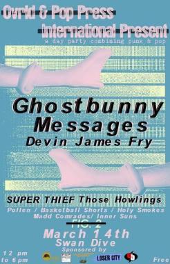 Ghostbunny-Swan-Dive