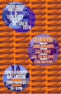 Slugbug-Spider-House