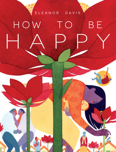 How to be Happy Eleanor Davis
