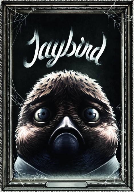 Jaybird Jaako Ahonen Lauri Ahonen