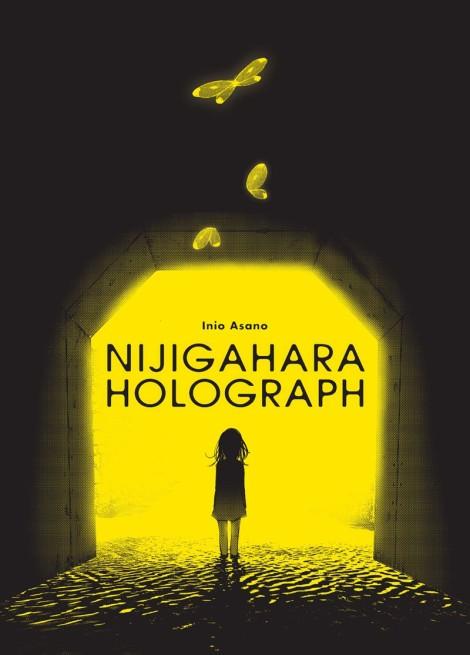 Nijigahara Holograph Inio Asana