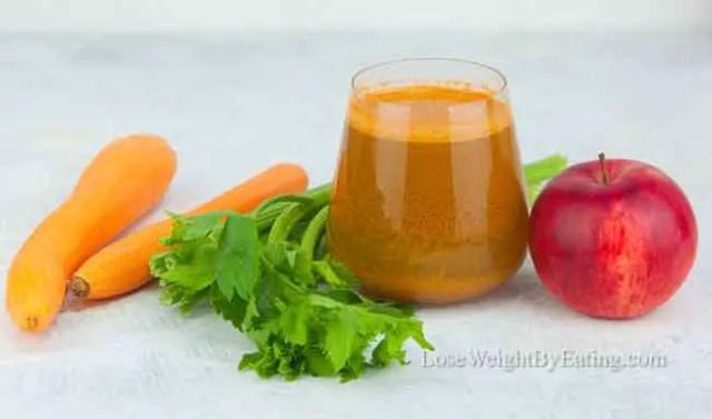 Easy Start Detox Juice