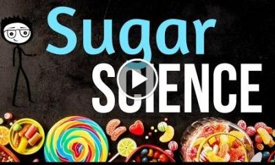 Negative Effects of Sugar