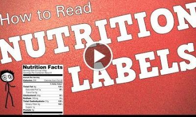 Food Labels Made Easy