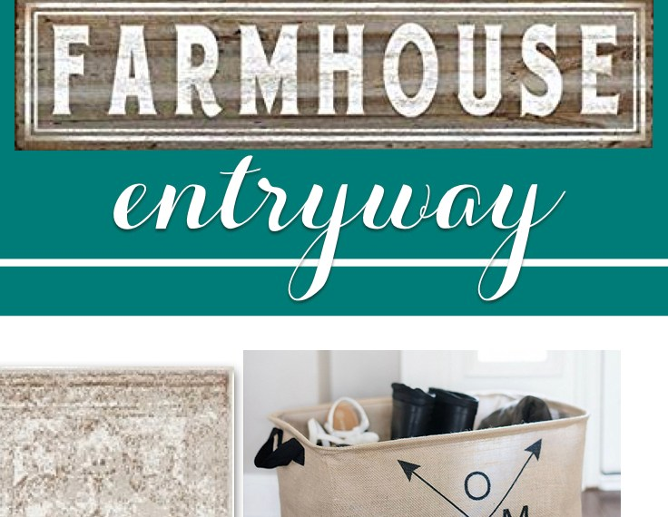 farmhouse home decor accessories and lighting