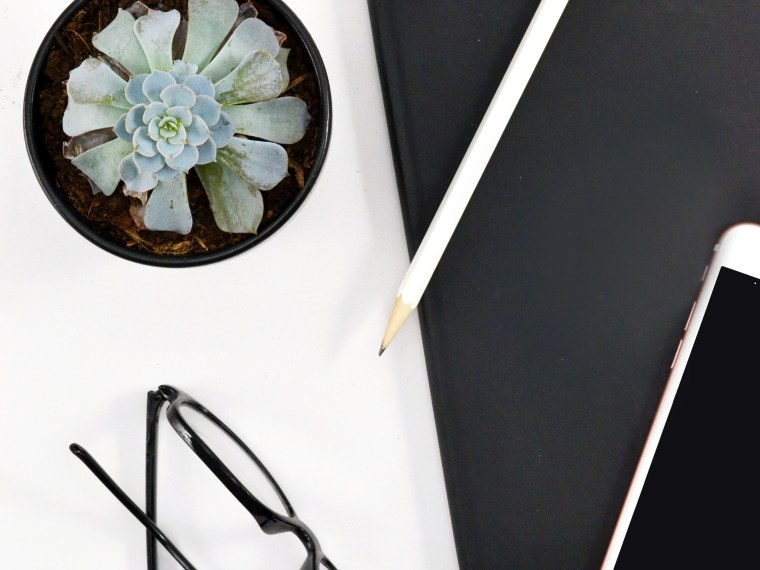 blogging goals and start-up costs to work from home