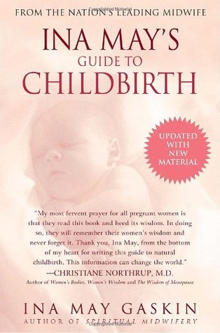 a guide to help you have a natural birth