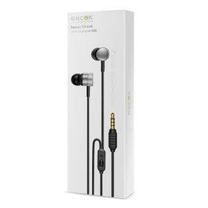 Baseus Encok Wire Earphone H04