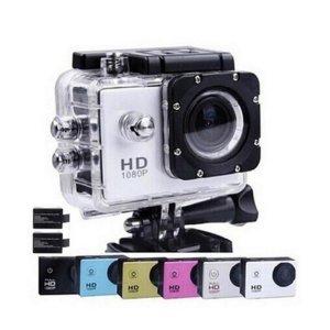 Action Camera Subaquea 30 metri Full HD Camilla's Ideas