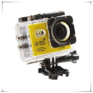 Action Camera SJ7000 Wifi 2.0 LTPS LED mini Action cam