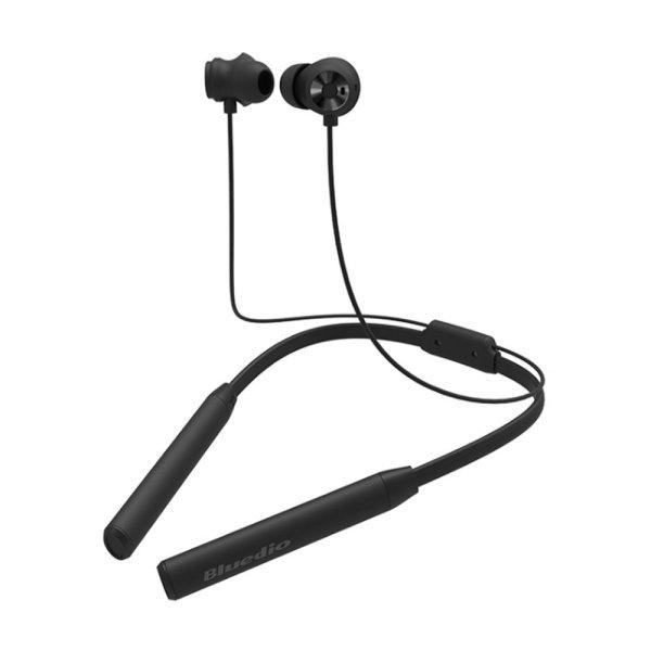 Bluedio T Energy Neckband Headphone Left