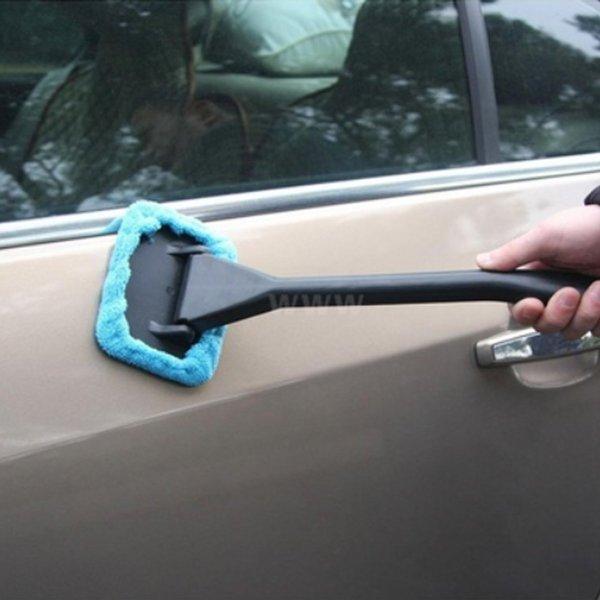 Auto Window Cleaner Spazzola veloce per Parabrezza e Auto