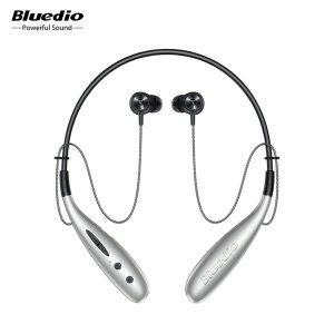Bluedio HN+ Auricolari Senza Fili Bluetooth