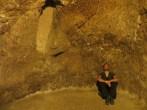 Derinkuyu - reflexionando desde las profundidades de la tierra