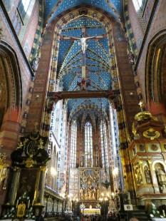 Majestic Saint Mary's Basilica