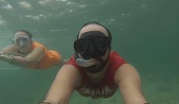 Deepboarding en plena acción