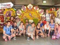 Free Walking Tour Medellín